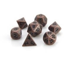 RPG Set - Ancient Copper