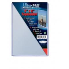 03 Ultra Pro Toploaders: 4