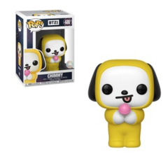 Pop! Animation: BT21 - Chimmy