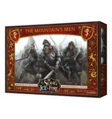 A Song Of Ice And Fire: The Mountain's Men
