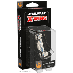 Star Wars X-Wing - Second Edition - Resistance Transport Expansion Pack