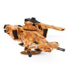 Tau Empire Hammerhead/Sky Ray Gunship
