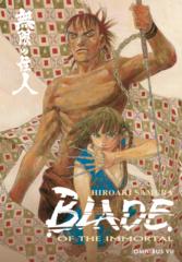 Blade Of Immortal Omnibus TP Vol 07