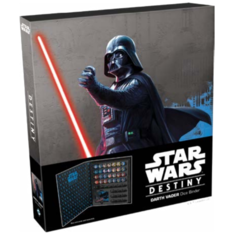 Fantasy Flight - Star Wars Destiny: Darth Vader Dice Binder