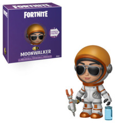 5 Star Fortnite: Moonwalker