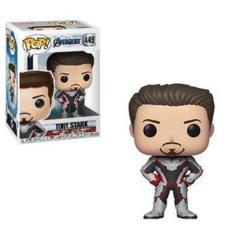 Pop! Marvel: Avengers - Tony Stark