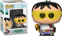 Pop! South Park: Toolshed
