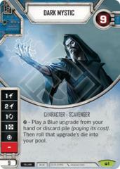 Dark Mystic - 001