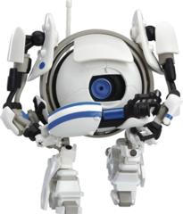 Portal 2 Atlas Nendoroid Af