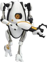 Portal 2 P-Body Nendoroid Af