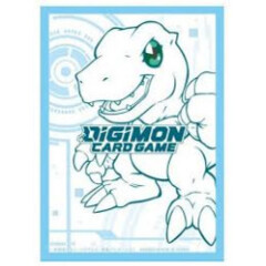 Digimon Card Game: Official Sleeves - Agumon
