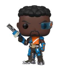 Pop! Games: Overwatch - Baptiste