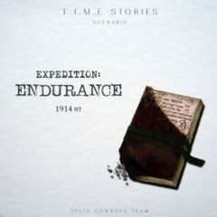 Time Stories Expedition: Endurance 1914NT