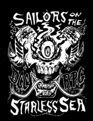 Dungeon Crawl Classics #67: Sailors on the Starless Sea