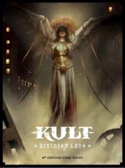 Kult: Divinity Lost Corebook