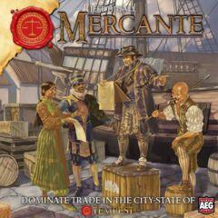 Mercante: A Tempest Game