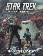 Star Trek Adventures: Sciences Division