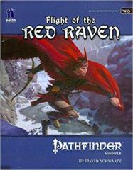 Pathfinder Module: Flight of the Red Raven