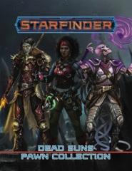 Starfinder Pawns: Dead Suns Pawns Collection