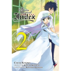 A Certain Magical Index Volume 2