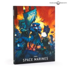 Codex: Space Marines Collector's Edition
