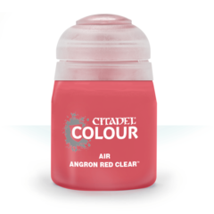 Air: Angron Red Clear
