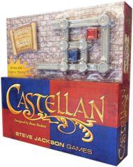 Castellan Red/Blue
