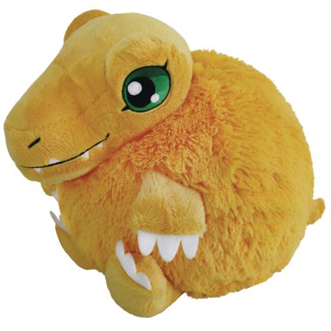 Squishable Digimon Agumon Mini 7In Plush
