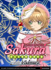 Cardcaptor Sakura: Clear Card Trial Deck