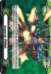 Imaginary Gift [Protect II] - True Demonic Rifle Rogue, Gunningcoleo - V-GM2/0036EN - PR