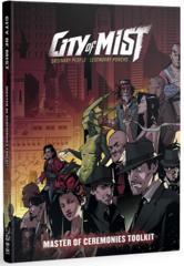 City of Mist MC Toolkit