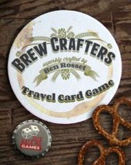 Brew Crafters Travel Card Game