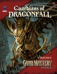 GameMastery Module J2: Guardians of Dragonfall