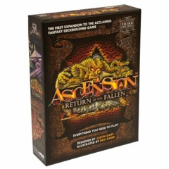 Ascension: Return of the Fallen 2nd Edition