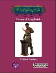 Porphyra: Heroes of Azag-Ithiel