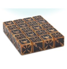 Chaos Space Marines Dice