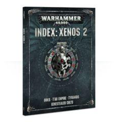 Index: Xenos Vol 2