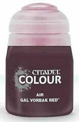 Air: Gal Vorbak Red