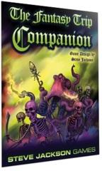 Fantasy Trip Companion