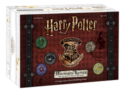 HARRY POTTER HOGWARTS BATTLE: CHARMS AND POTIONS EXPANSION