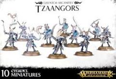Tzaangors