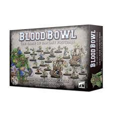 Blood Bowl: Crud Creek Nosepickers