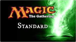 Magic Tournament $5