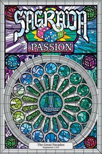 Sagrada: The Great Facades – Passion