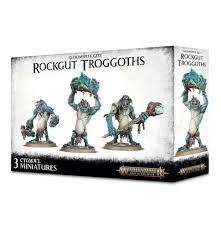 Rockgut Troggoth