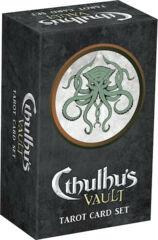 Cthulhu's Vault Tarot Deck