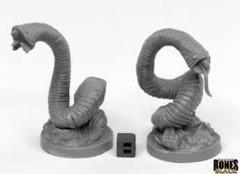 Giant Leeches (2) - 44031