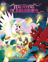 My Little Pony Rpg: The Haunting of Equestria