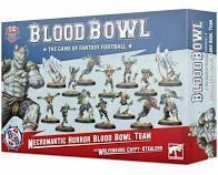 Blood Bowl: Necromantic Horror