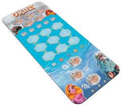Orbis Playmat